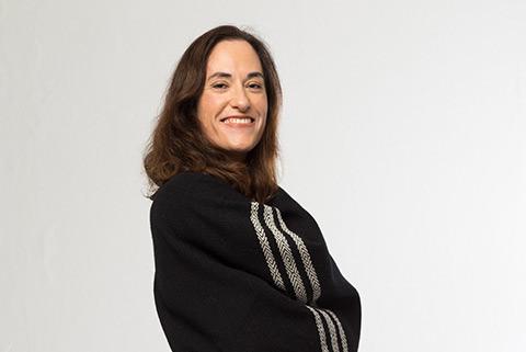 """""""Mit Geduld und Schritt für Schritt vorgehen"""", ist das Erfolgsrezept von Adriana Castillo"""