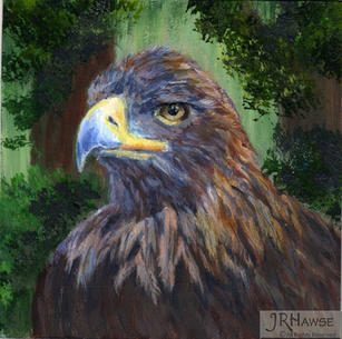 Golden Eagle - Serious Business