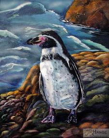Penguin Trip 3
