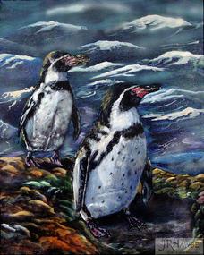 Penguin Trip 2