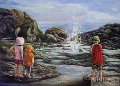 Beachcombers - Maui