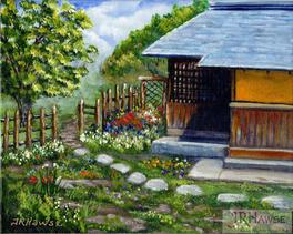 Garden Charm