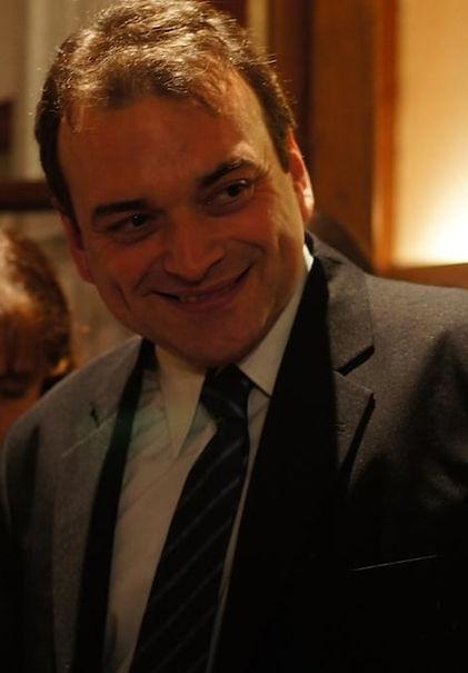 Carlos Barocelli Dibujante director Escuela Barocelli