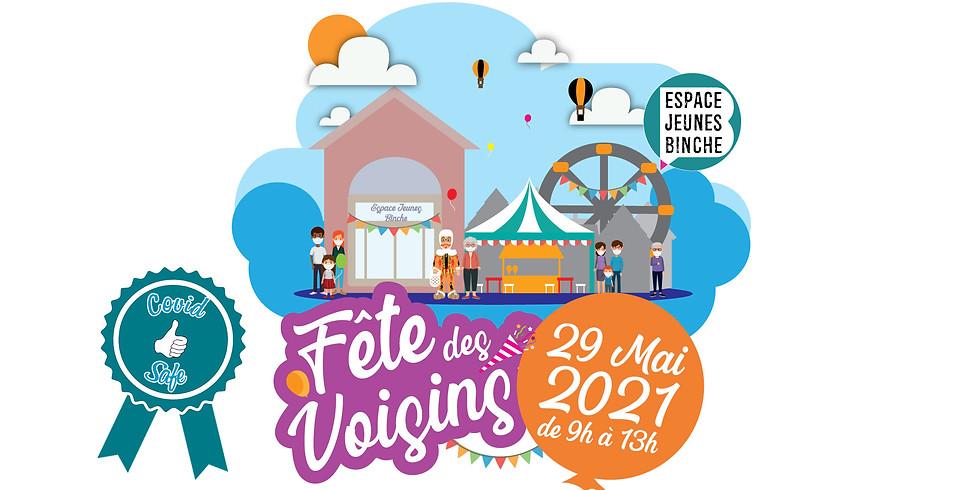Fête des Voisins 2021 (Covid Safe)