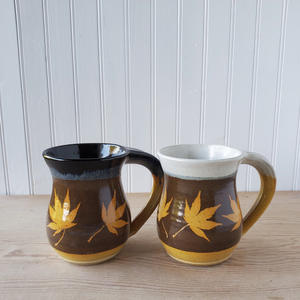 Fall Colors Mugs