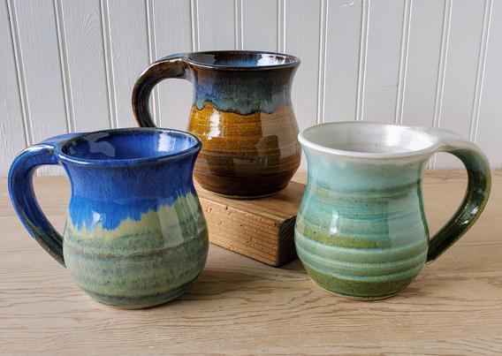 Serene Mugs