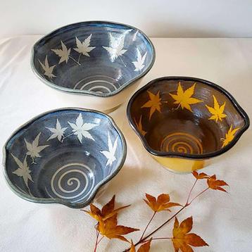 Maple Bowls