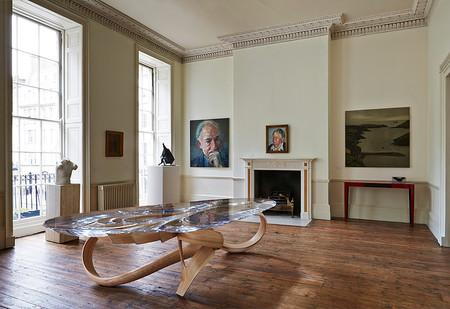In Residence I, London, 2015
