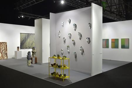 Taste Contemporary, Artgeneve, Geneva, 2019