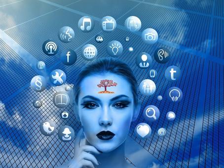 Utopia & Dystopia: Online Capitalism