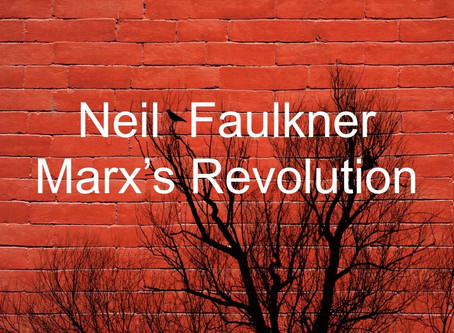 1. Marx's Theory of the Party