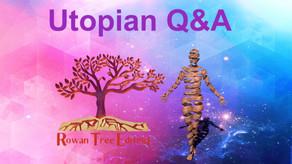 Utopian Q&A: Nina Fortune