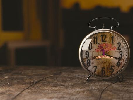 Organising Time