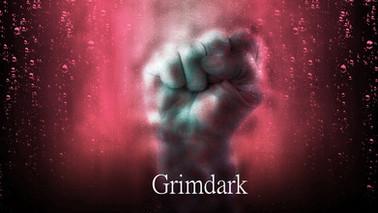 Grimdark fiction