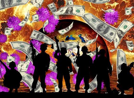 Analysing the World Capitalist Crisis