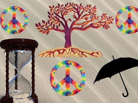 Unrealised Desires in Umbrella Academy