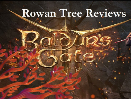 Review: Baldur's Gate III