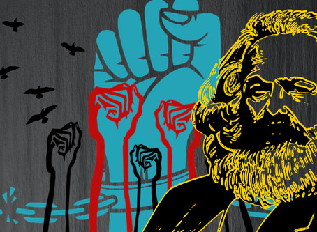 What do Marxists say about Oppression?