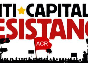 Anti*Capitalist Resistance
