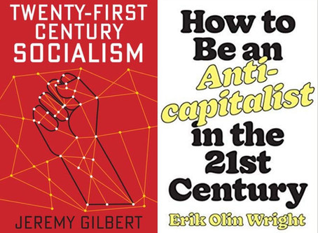 Two Introductions to Socialism