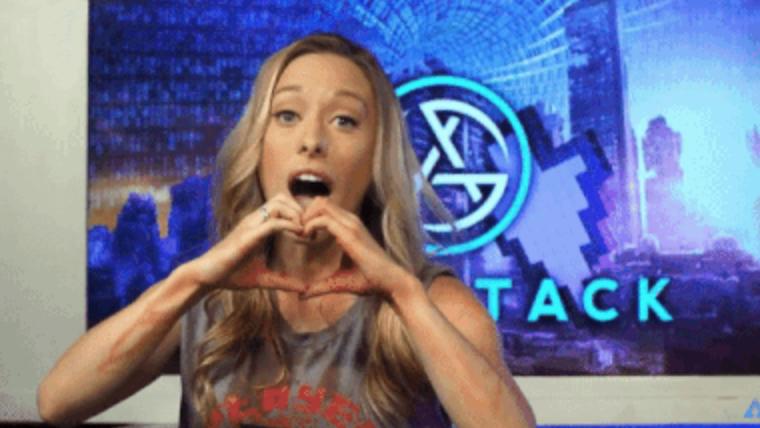 Megan Lee Joy, Host, The Attack