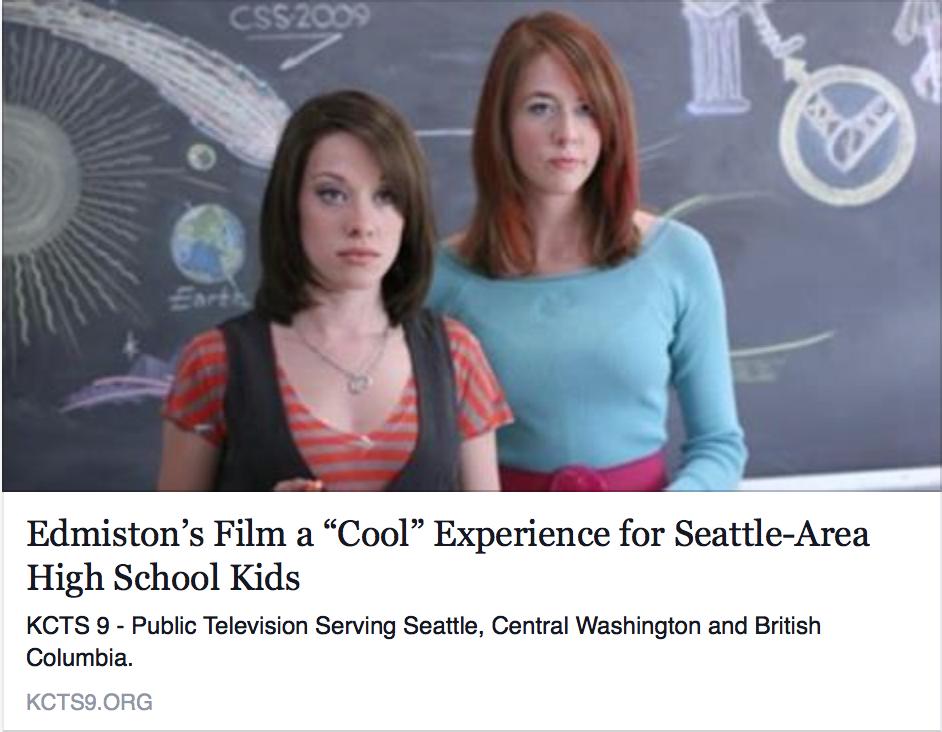 Megan Lee Joy, Portland, Seattle