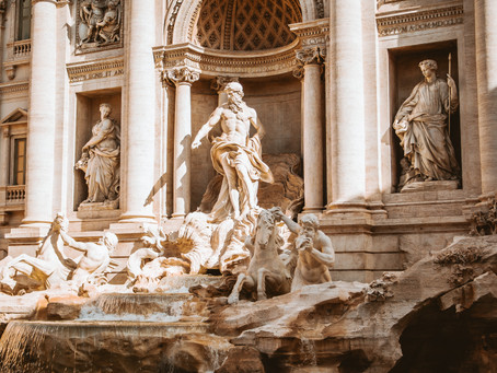 Rome: Travel guide