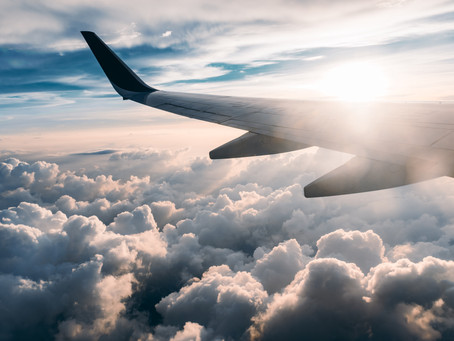 Travel: Top 10 tips for flying