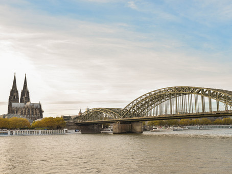 Travel: Köln travel guide
