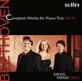 Beethoven vol. III