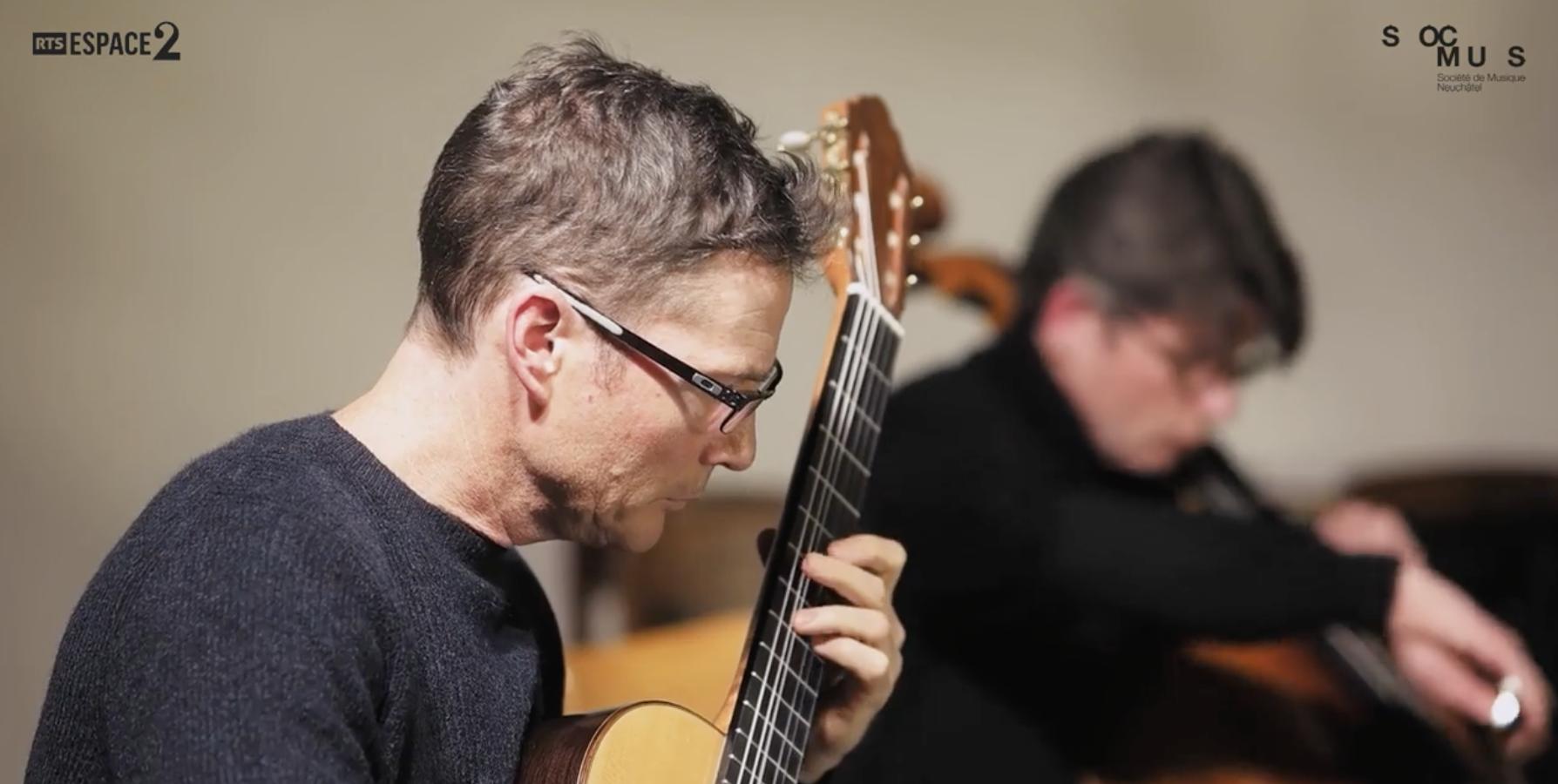 Bovet - Singer - Fischer