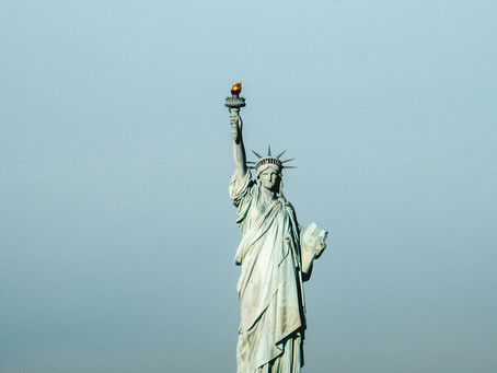 Travel: My first trip to New York