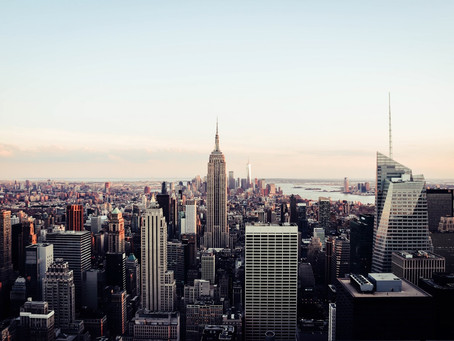 New york: Fancy exploring NYC with me?