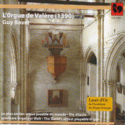 L'orgue de Valère, vol. 2, 1995, Gallo
