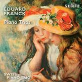 Eduard Franck, Piano Trios