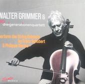 Walter Grimmer & 3g Quartett