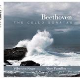 Beethoven the Cello Sonatas