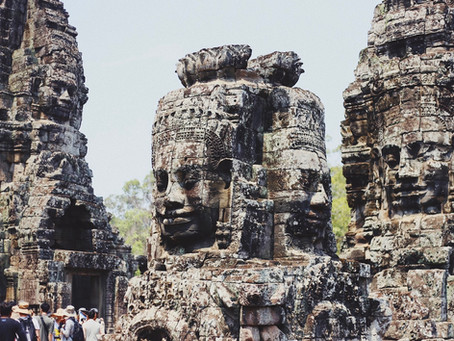 Cambodia: Travel guide