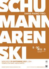 Swiss Piano Trio