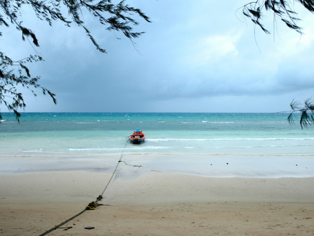 Thailand: Koh Tao island travel guide