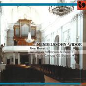 Les orgues historiques de Carouge et de Bulle