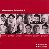 Grammont selection 3