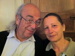 M. et Mme Guy Bovet 1