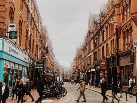 Travel: Dublin city guide
