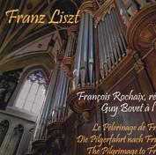 L'orgue Mooser de Fribourg (avec François Rochaix, récitant), 2011, Gallo