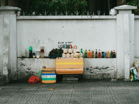Vietnam: My real travel experince in Vietnam