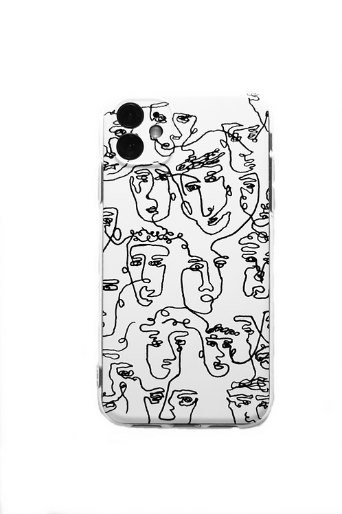 WAITT Case (White)