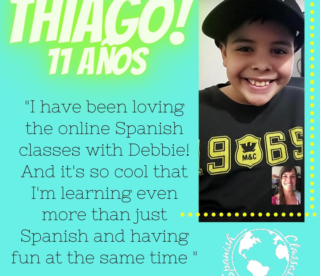 Thiago and Vito