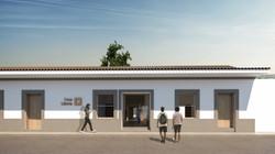 Casa Liberia