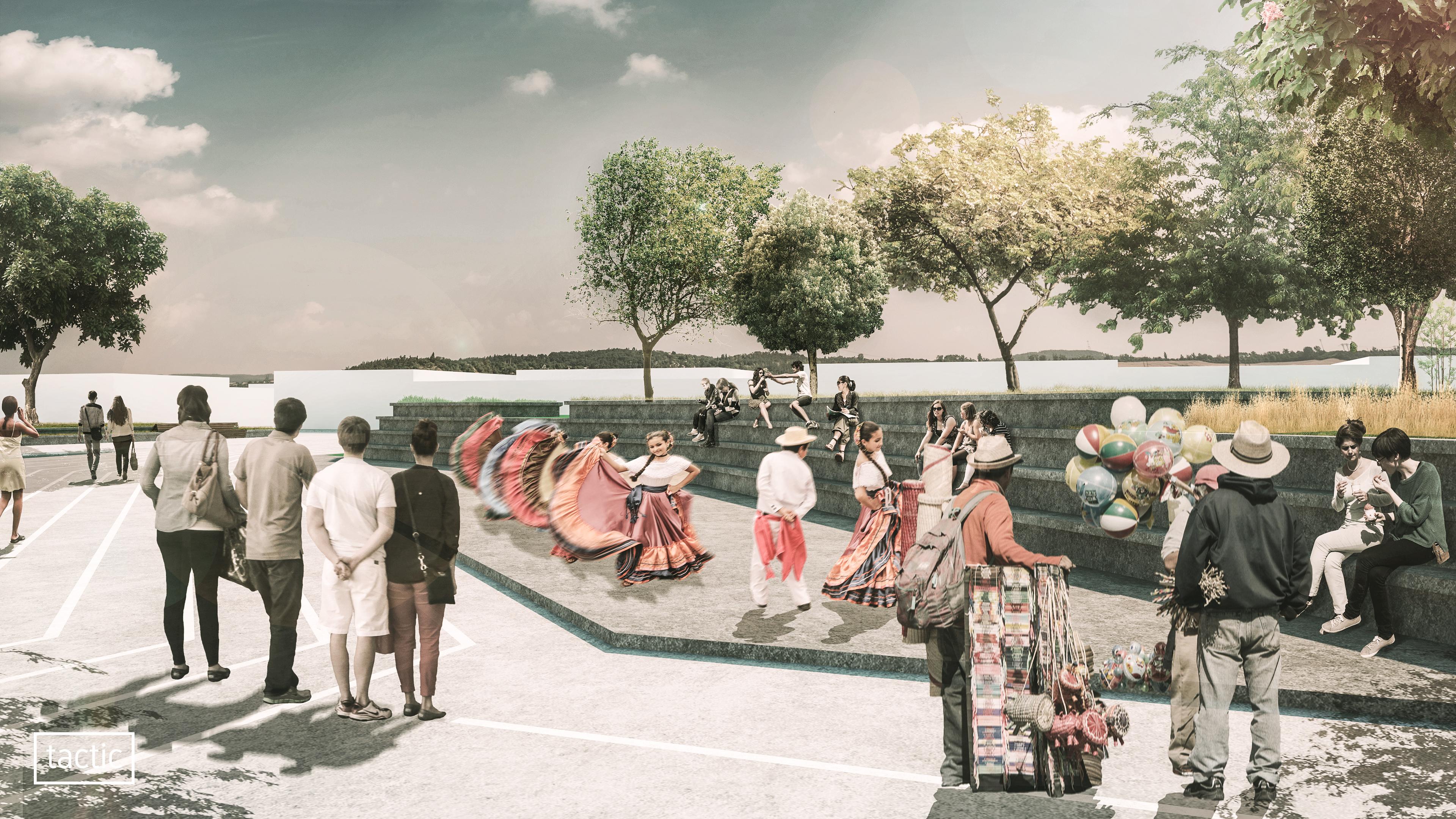 Parque de Tilarán